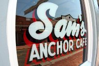 Sam's Anchor Cafe photo