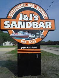 Sand Bar Lounge & Lanes photo