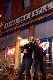 Sandstone Grill Restaurant - Small User Photo