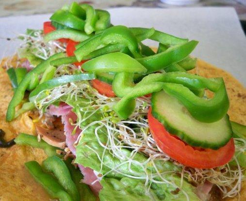 Sandwich Bar - Small User Photo