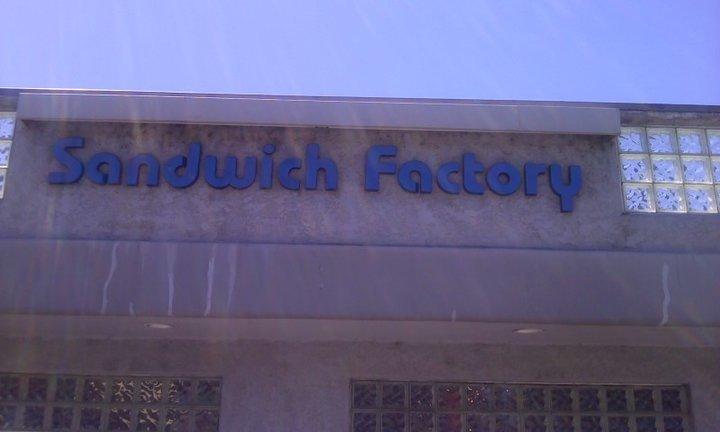 Sandwich Factory photo