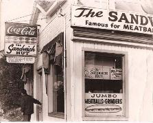 Sandwich Hut photo