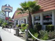 Santa Cruz Dinner photo