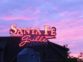Santa Fe Grille photo