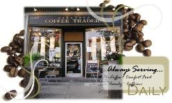 Saratoga Coffee Traders photo