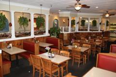 Saratoga Pizzeria photo