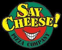 Say Cheese Pizza photo