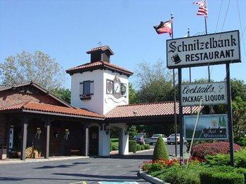 Schnitzelbank Restaurant photo