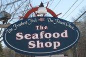 The Seafood Shop photo