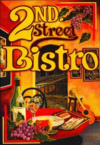 Second Street Bistro photo