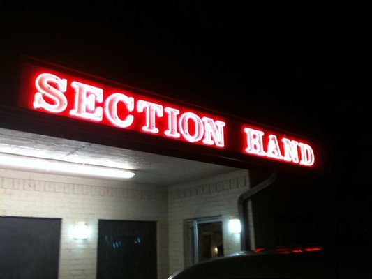 Section Hand Steak House photo