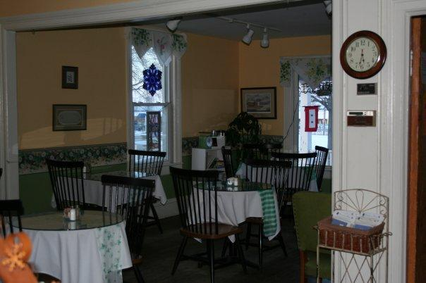 Harbor House Cafe & Gallery - Small User Photo