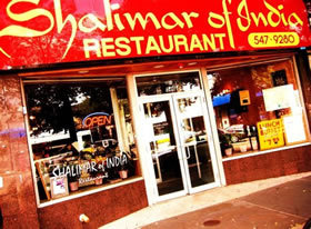 Shalimar of India - Small User Photo