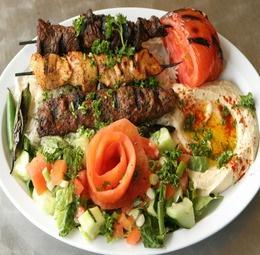Shish Kebab House Of Tucson - Small User Photo