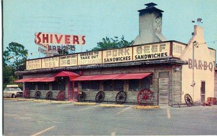 Shiver's Bar-B-Q photo