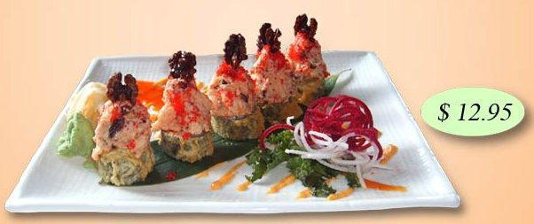 Kendall park nj japanese restaurants menus and reviews for Asian cuisine perth amboy nj