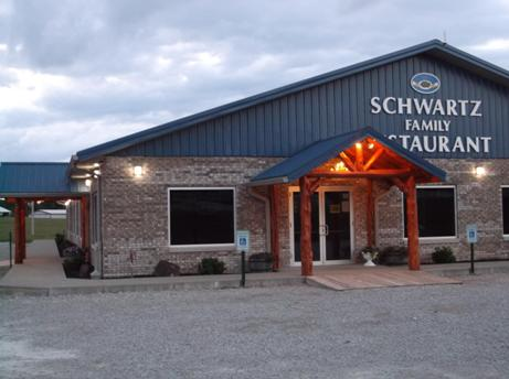 Schwartz Family Restaurant - Small User Photo