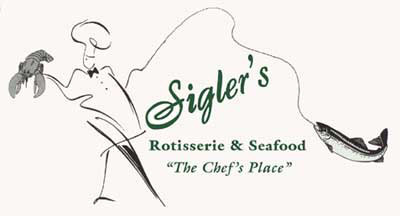 Sigler's Rotisserie & Seafood photo