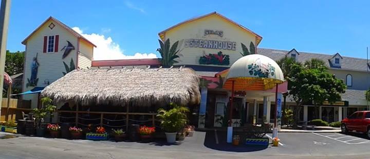 Silas Steakhouse & Bayside Bar photo