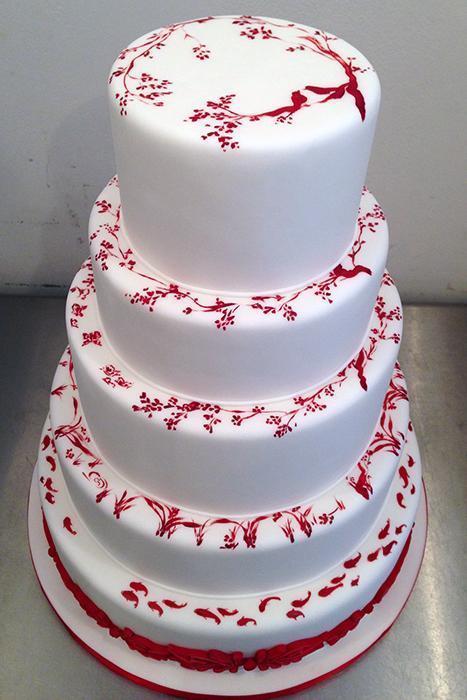 Silk Cakes photo