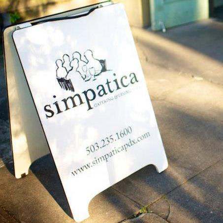 Simpatica Dining Hall - Small User Photo