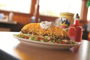 New Skyline Chili photo