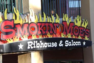 Smokin' Moe's Ribhouse photo