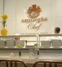 Smorgas Chef at Scandinavia House - Small User Photo