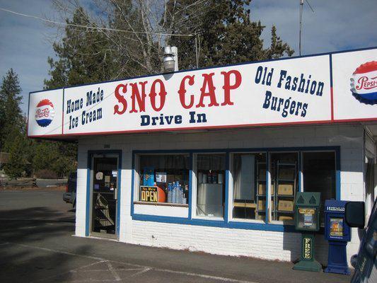Sno Cap Ice Cream photo