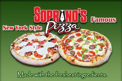 Soprano's Pizza & Wings photo