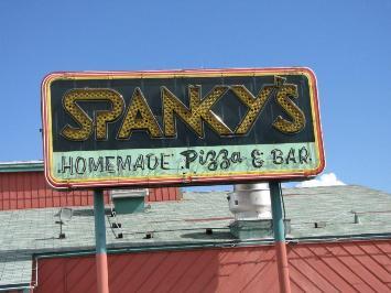 Spanky's Pizza photo