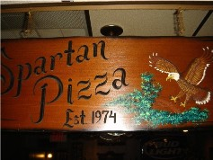 Spartan Pizza photo