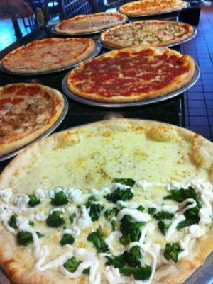 Spatola's Pizza - Small User Photo