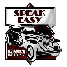 Speak Easy Restaurant photo