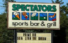 Spectators Bar & Grill photo