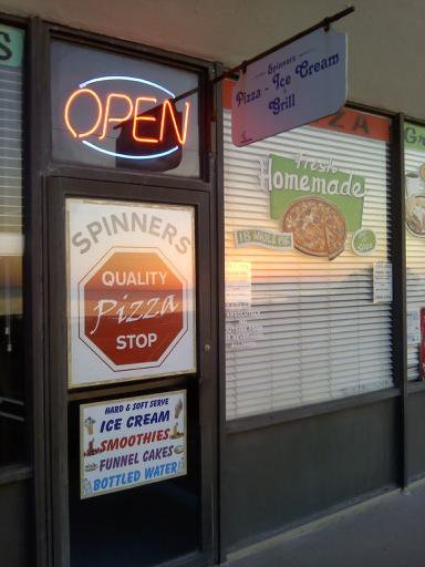 Spinners Pizza & Ice Cream photo