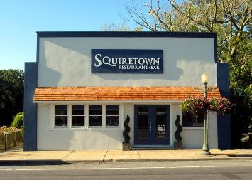 Squiretown Restaurant & Bar photo