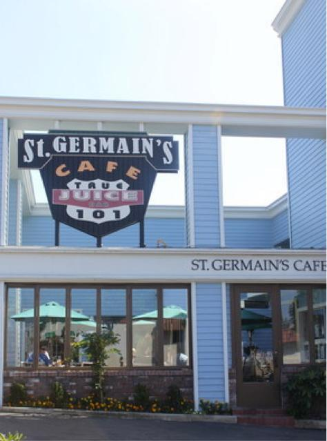 St Germains Cafe photo