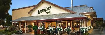 STONEFIRE Grill West Hills photo
