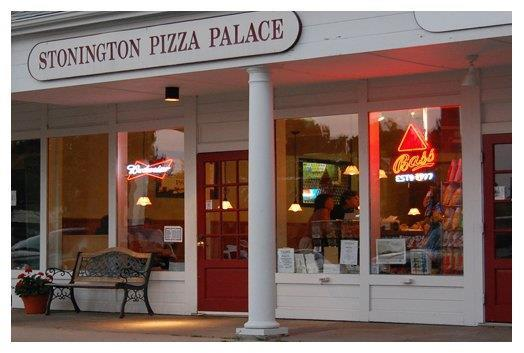 Stonington Pizza Palace photo