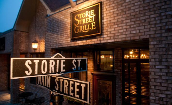 Storie Street Grille photo