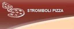 Stromboli Pizza photo