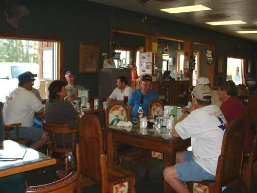 Stump Restaurant & Club photo