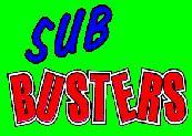 Sub Busters photo