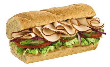 Subway Sandwiches & Salads - Small User Photo