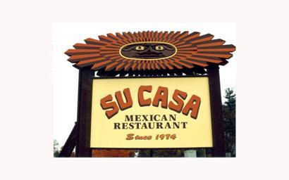 Su Casa Mexican Restaurant - Small User Photo