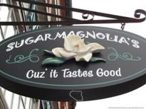 Sugar Magnolias photo