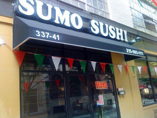 Sumo Sushi photo