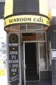 Sunroom Cafe photo