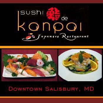 Sushi de Kanpai photo